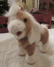 Furreal Friends Baby Butterscotch My Magical Show Pony Pet Horse