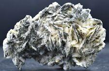 Baryte & chalcopyrite 100 grammes - Dreislar, Winterberg, Sauerland, Allemagne