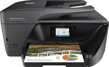 HP - Officejet Pro 6978 Wireless All-In-One Printer Copier Scanner Fax Machine