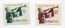GERMANY #463-4 Mint Never Hinged, Scott $23.00
