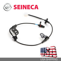 New Rear Left ABS Wheel Speed Sensor Fits Hyundai Sonata 59910-3Q000 ALS2289
