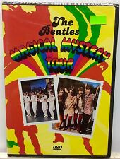 The Beatles - Magical Mystery Tour. MPI 1997 DVD Rare Sealed L@@K