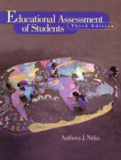 Educational Assessment of Students (3rd Edition)