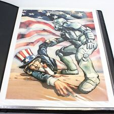FALLOUT Helping Hand Lithograph / Giclee Print Limited Edition #185/250