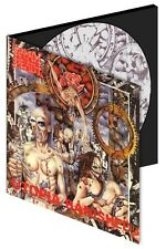 "Napalm Death ""Utopia Banished"" Remastered Digipak CD - NEW!"