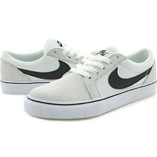 NIKE SB SATIRE II  SZ 10  729809 101  skateboard shoe