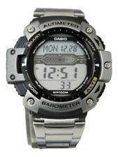 CASIO Cllection SGW-300H altImeter barometer Mens Watch