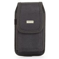 Holster Swivel Case Belt Clip Rugged Cover Pouch Carry for ATT & Verizon