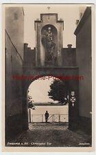 (93900) Foto AK Emmerich am Rhein, Christophel Tor, 1932