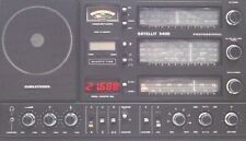 GRUNDIG SATELLIT 3400 serviced with full RF alignment