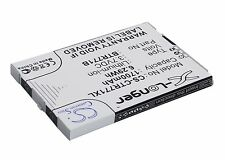Batería De Alta Calidad Para Casio C771 btr771b célula superior del Reino Unido