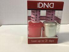 DND Daisy Soak Off Gel Polish PICK YOUR COLOR full size .5oz LED/UV Duo List A