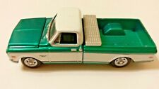 GREENLIGHT 1972 Chevrolet C-10 GREEN MACHINE