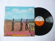 THE PIONEERS ~ LONGSHOT ~ TROJAN 1969 UK 1ST PRESS REGGAE VINYL LP ~ NOT PERFECT