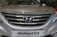 New Front Radiator Grill Grille 11 2012 2013+ For Hyundai Sonata IX45 Genuine V3