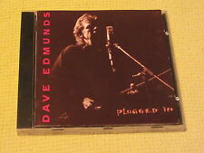 Dave Edmunds Plugged In 1994 CD Album Rock & Roll (477333 2).