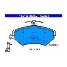 ATE 13.0460-2821.2 Pinza Freno Set, a sinistra freno a disco VW GOLF III LUPO POLO