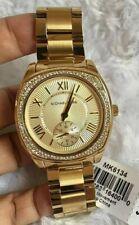 Michael Kors Bryn Ladies Watch Mk6135 Gold-tone