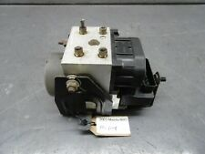 2003 Mazda MX5 1.8I Convertible ABS Pump Unit - BOSCH - N0G8 43 7A0
