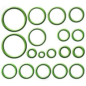 1321358 GPD A/C AC O-Ring and Gasket Seal Kit New for Mercedes Sprinter 2500 C/V