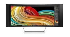 "34"" HP Z Display Z34c Ultra Wide WQHD 3440x1440 K1U77A4#ABA HDMI DP USB3.0"