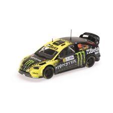 Articoli di modellismo statico verde in resina per Ford