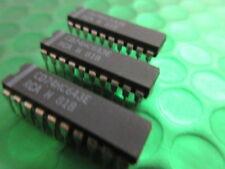 CD74HC643E, RCA ic, DIP20, Reino Unido Stock ** 2 fichas por Venta **