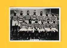 1935 J.A. Pattreiouex Sporting Events & Stars Wigan R.F.C. #92 Rugby (KCR)