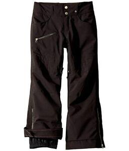 Obermeyer Kids Jessi Pants, size small (8 Big Kids)
