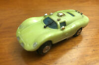 BACHMANN HO ROAD RACING GROOVE BUSTERS TEAM SLOT CAR #9111 UNTESTED