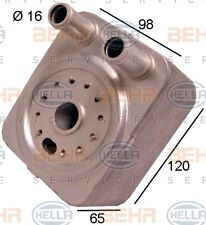 Mahle 8MO 376 778-021 OIL COOLER ENGINE FITS AUDI A3 I 96-03 WHOLESALE PRICE