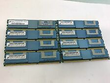 32GB Dell Precision 490 690 T5400 T7400 Fully Buffered 8x4GB Memory