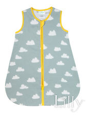 Sweet Baby Lilly Summer Unisex Organic Baby Sleeping Bag TOG 1 - Select Age