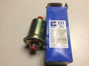 Daihatsu Terios 1997-2005 3 litre Petrol WZ536 Cooper Brand  EFI Fuel Filter