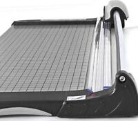 """KW-TRIO Heavy Duty Metal base Rotary Paper Cutter / Photo Trimmer 26"""" 3020 New"""