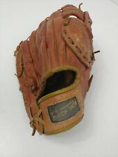 Winners Choice Top Grain Leather Deep Pocket Baseball Glove Aa233-8