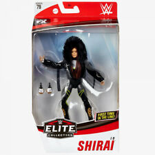 WWE Mattel Io Shirai Elite Series #79 Figure PREORDER