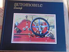 Automobile Quarterly Vol 34 No 3 Oct 1995 Anderson, Lancia Aurelia, Mercer cars
