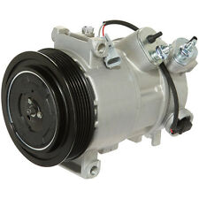 Spectra Premium Industries Inc 0610312 New Compressor And Clutch