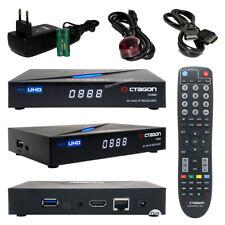 Octagon SX888 4k UHD HEVC  Receiver Web TV Portale M3U MAC IP TV Set-Top-Box NEU