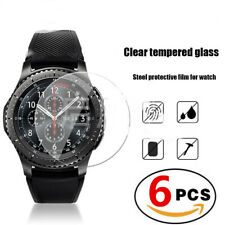 Glass For Samsung Gear S3 Frontier / Classic Tempered Glass Screen Protector