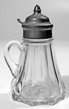 EAPG - Colonial 8 Sided Molasses Can - aka: Syrup Pitcher