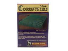 N Summer Green Cornfield Model Scenery - Bluford Shops #101 vmf121