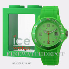 Authentic Ice Green Watch SI.GN.U.S.09