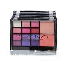 """Palette maquillage ombre a paupières et blush de  """" YESENSY """"  N° 02."""