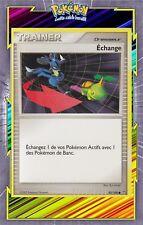 🌈Echange - DP07:Tempête - 93/100- Carte Pokemon Neuve Française