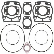 Ski-Doo Formula MX, 467 cc, 1985-1989, Top End Gasket Set