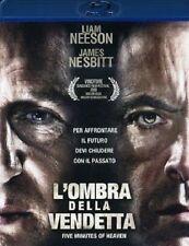 Blu Ray L'OMBRA DELLA VENDETTA - (2011) *** James Nesbitt ***   ......NUOVO