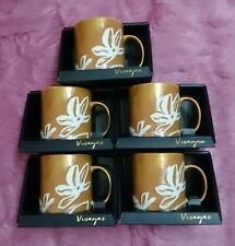 Starbucks Island Series Yellow Mug New Release VISAYAS