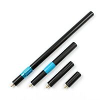 Weichster Snooker Pool Cue Long Telescopic Extensions Mini Butts 4 Models a Set